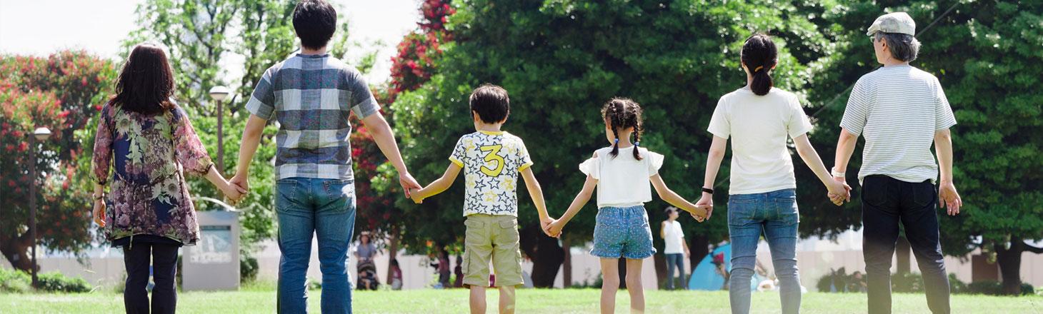 家族信託画像